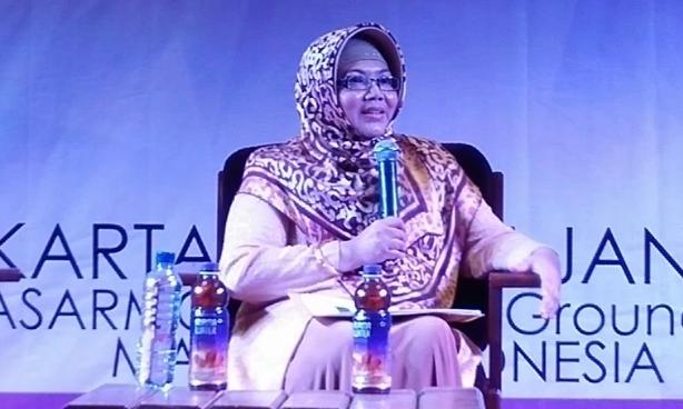 Silviani Abdul Hamid: Kasus Tentang Perempuan Tergantung Lingkungan