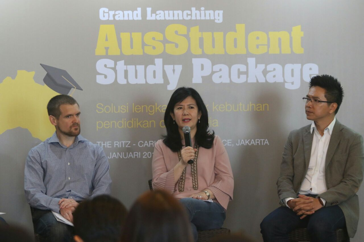 Commonwealth Bank Luncurkan AusStudent Study Package