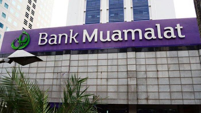 Bank Muamalat Tegaskan Tetap Beroperasi Seperti Biasa