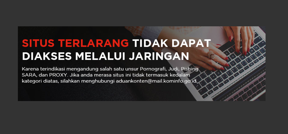 MUI Sesalkan Kemenkominfo Blokir Situs Islam