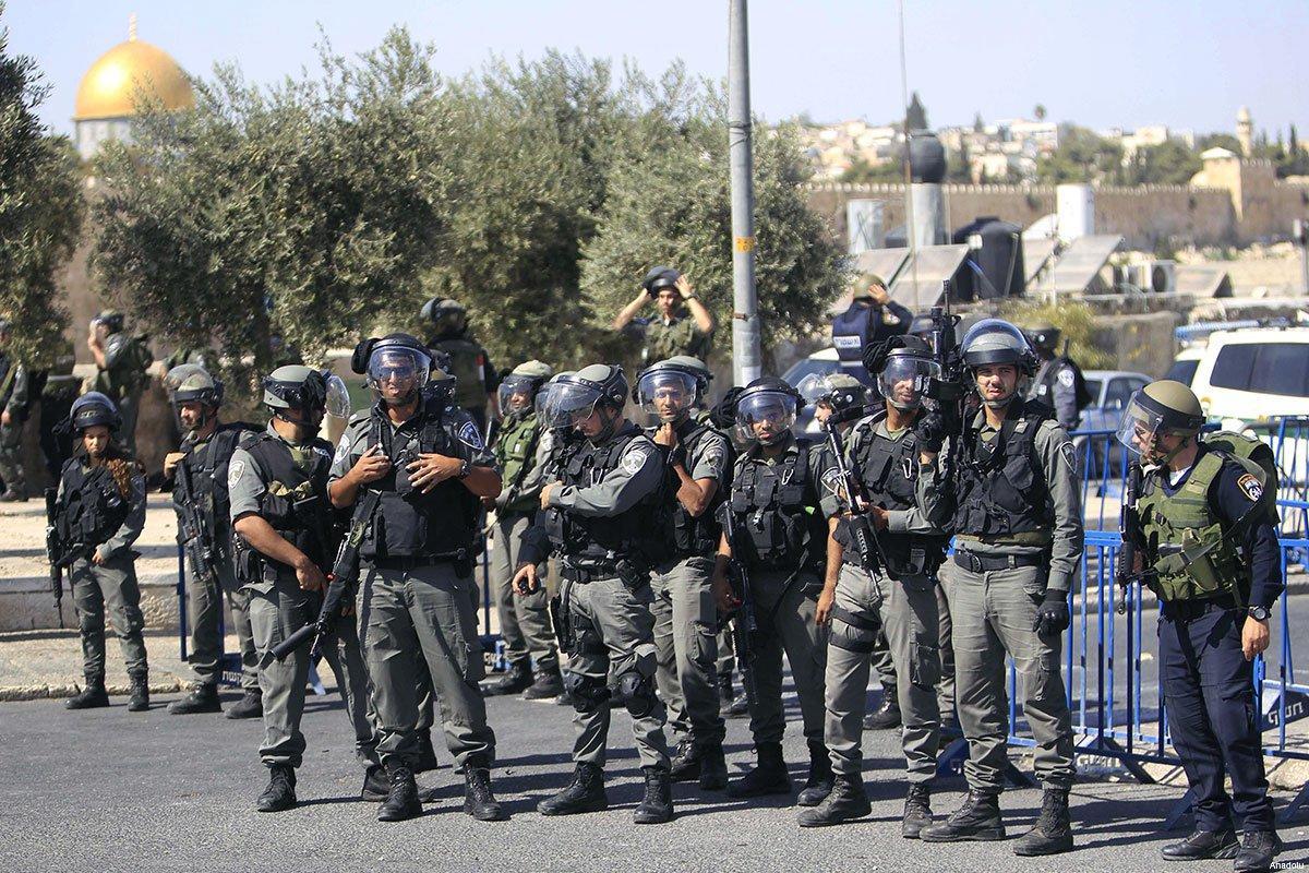 Pendudukan Israel Terus Tahan Laju Ekonomi Palestina