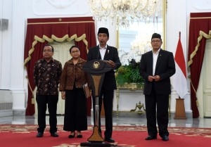Arab Saudi Tambah Jumlah Kuota Haji Indonesia