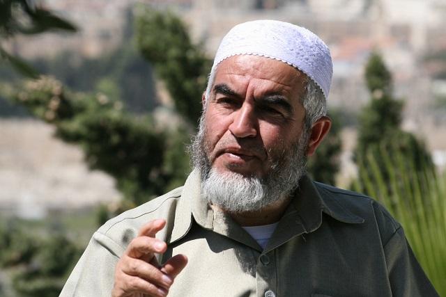 Israel Bebaskan Pemimpin Gerakan Palestina