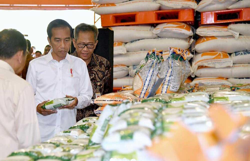Indonesia Kirim Bantuan Pangan Untuk Sri Lanka