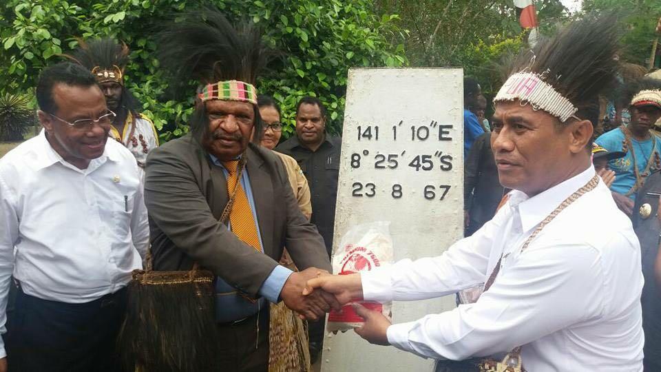 Indonesia Ekspor Beras Premium ke Papua Nugini