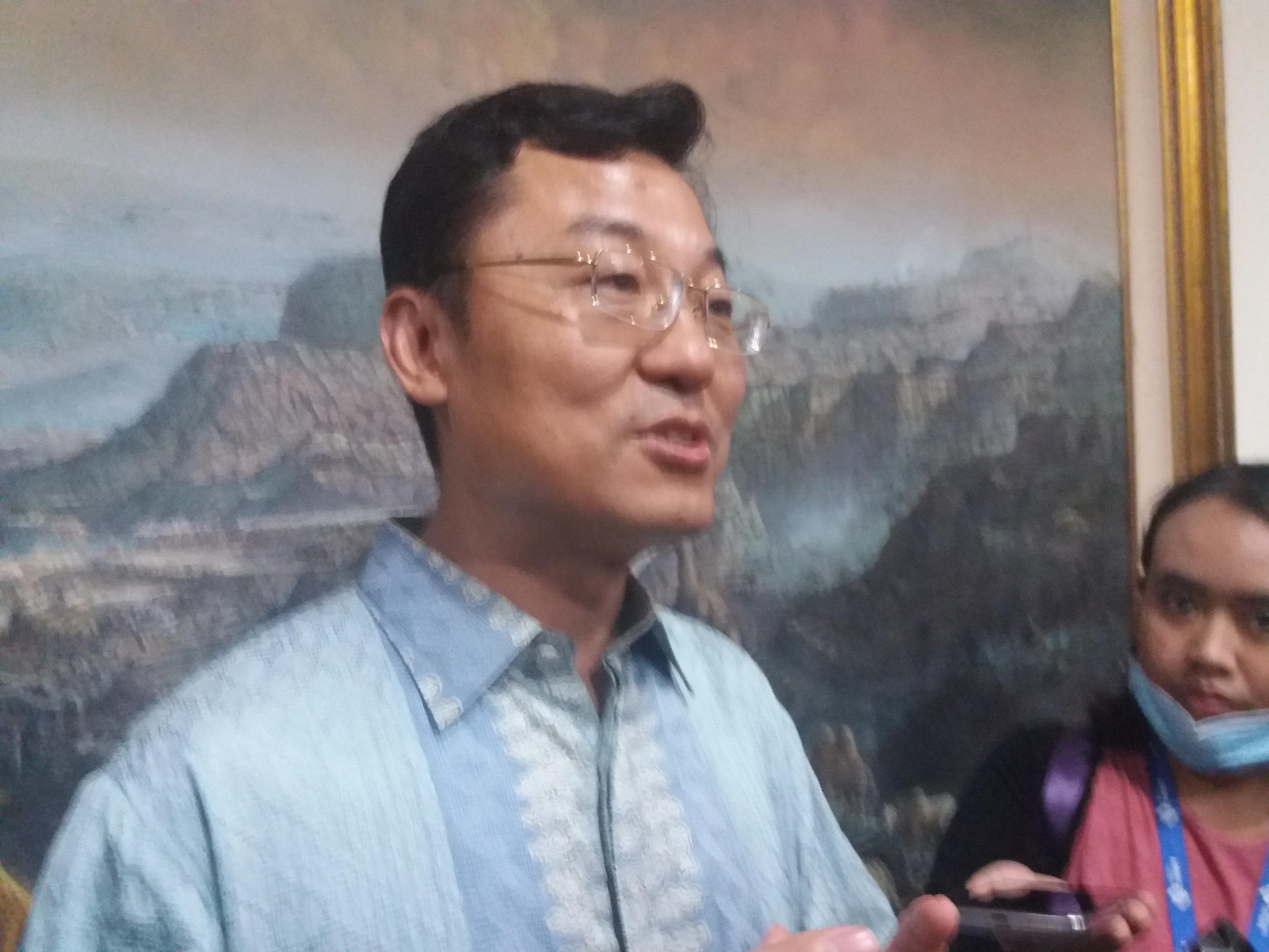 Dubes Cina untuk Indonesia Bicara Soal Islam di Negerinya