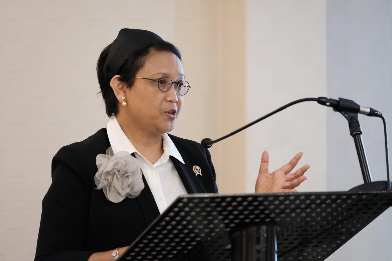 Forum Bisnis RI-Afrika Selatan Tingkatkan Kerjasama Perdagangan dan Investasi