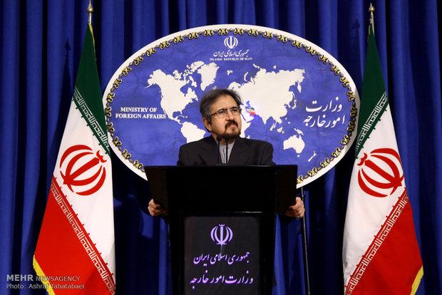 Teheran: Arab Saudi dan Israel Kerja Sama Lawan Iran