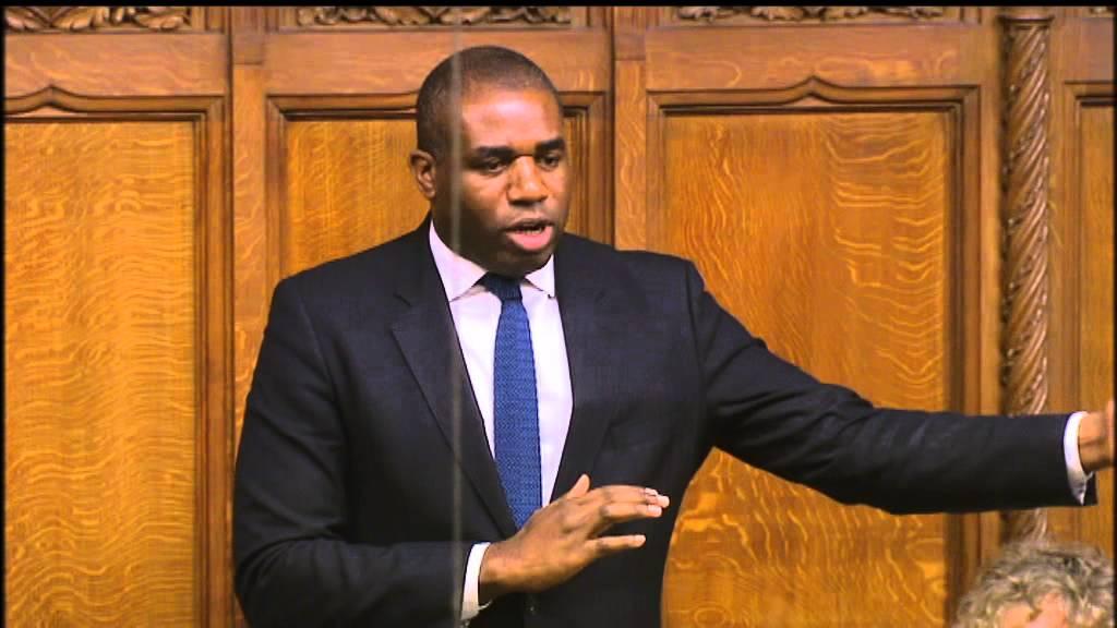 Anggota Parlemen Inggris Merasa Malu Jika Trump Datang