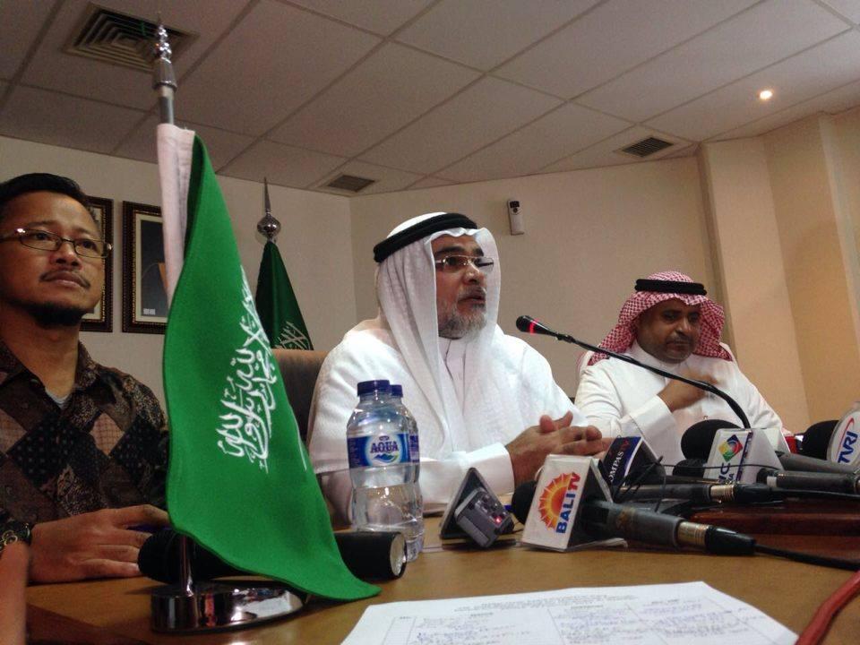 Dubes Saudi Sebut Alasan Raja Salman Kunjungi Bali