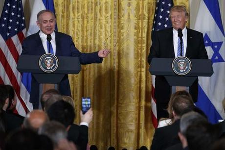 Netanyahu: Israel-AS Bentuk Tim Gabungan Bahas Permukiman