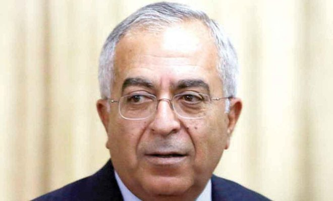 AS Tolak Penunjukan Mantan Perdana Menteri Palestina Jadi Utusan PBB