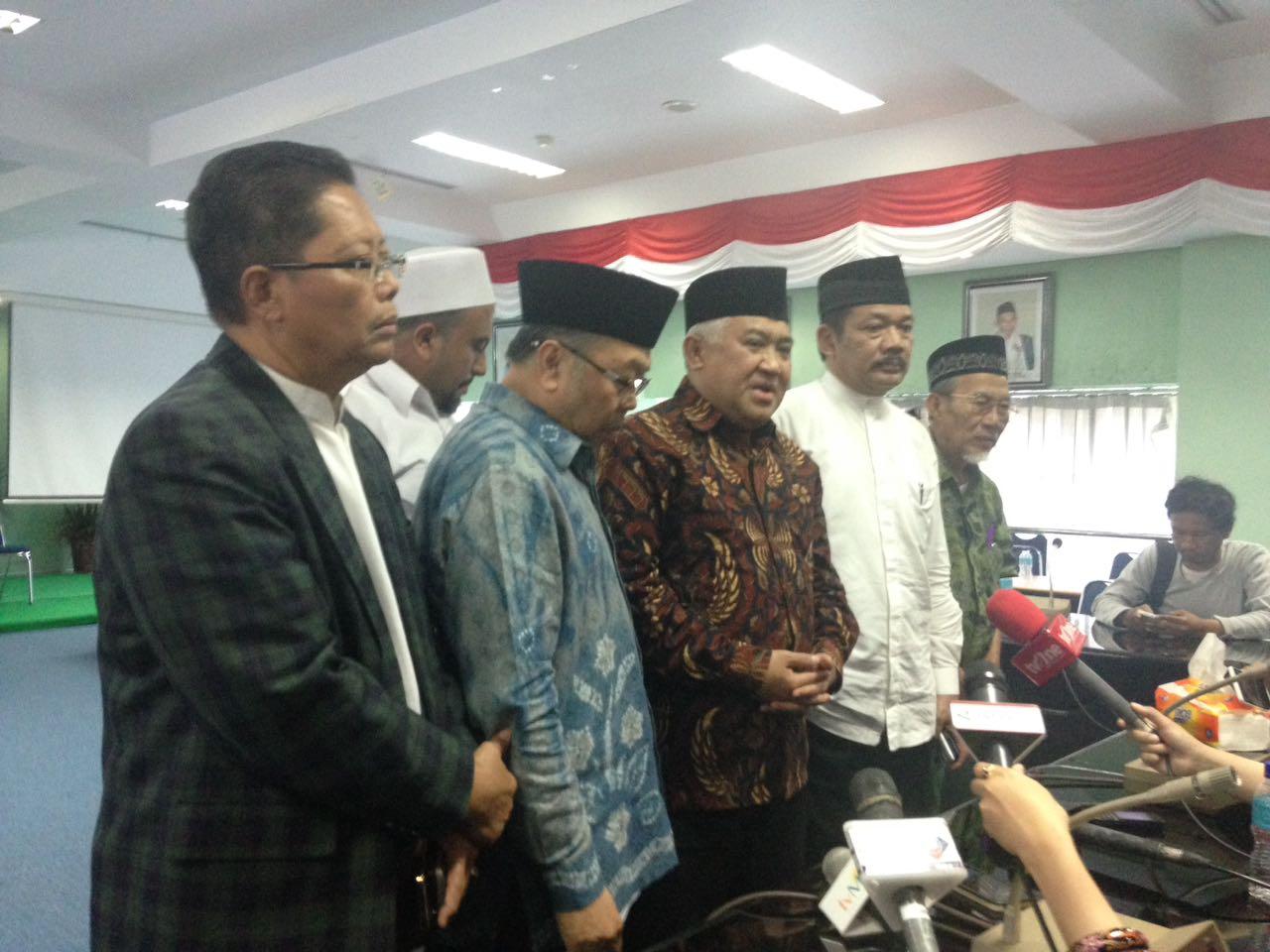 Pemerintah Diminta Jaga Kedaulatan Indonesia dari Penguasaan Asing