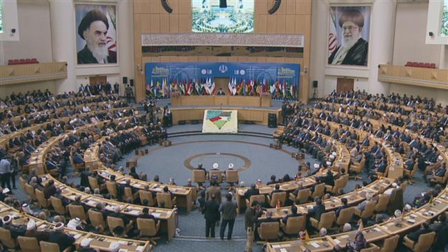 Iran Gelar Konferensi Internasional Intifadhah Palestina