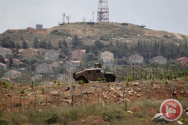 Pasukan Israel Umumkan Penggusuran di Salfit, Tepi Barat