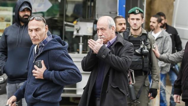 Pusat Penelitian Palestina Ditutup Karena Ganggu Kepentingan Israel