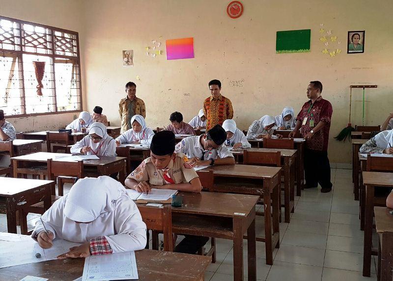 Kemenag Gandeng Fakultas Psikologi UIN Jakarta Susun Soal PPDB MAN IC