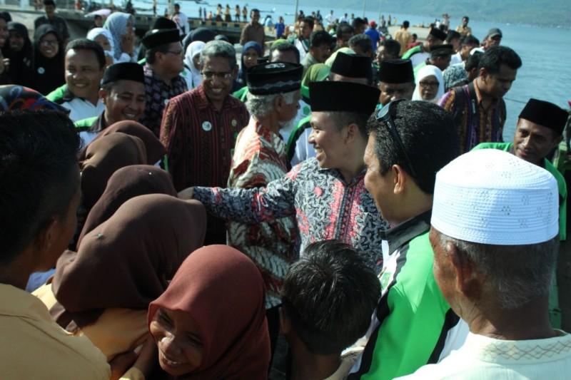 Sebanyak 423.801 Siswa Madrasah Aliyah Ikuti UAMBN dan USBN