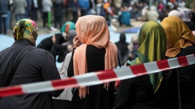 Pengadilan Uni Eropa Putuskan Boleh Melarang Jilbab di Tempat Kerja