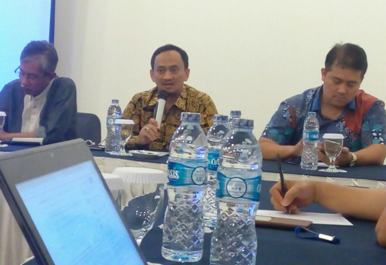 Kemenag Ujicoba Aplikasi Pendataan Nilai Raport untuk Madrasah