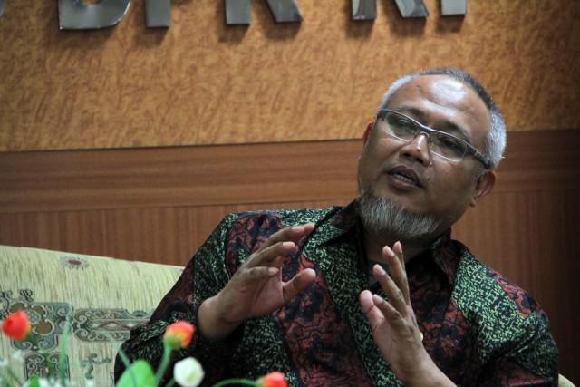 Anggota Komisi IX DPR: Indonesia Harus Miliki Roadmap Ketenagakerjaan Yang Jelas
