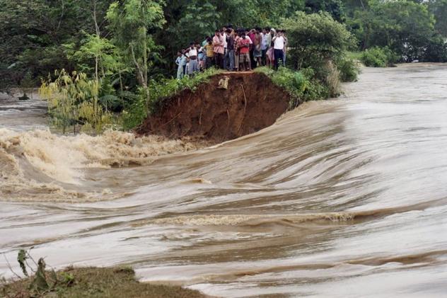 Banjir Zimbabwe Tewaskan 246 Orang, Ribuan Warga Jadi Tunawisma