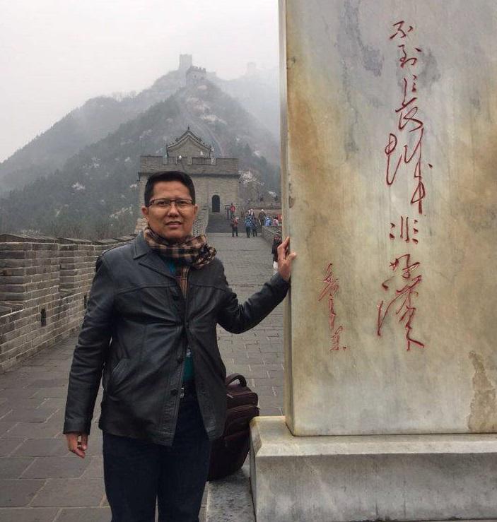 Belajarlah Meski ke Negeri Cina