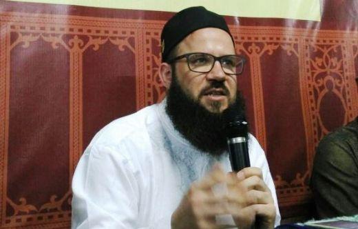 Dai Jerman Tegaskan Penerapan Syariat Islam di Aceh Bentuk Kasih Sayang Allah