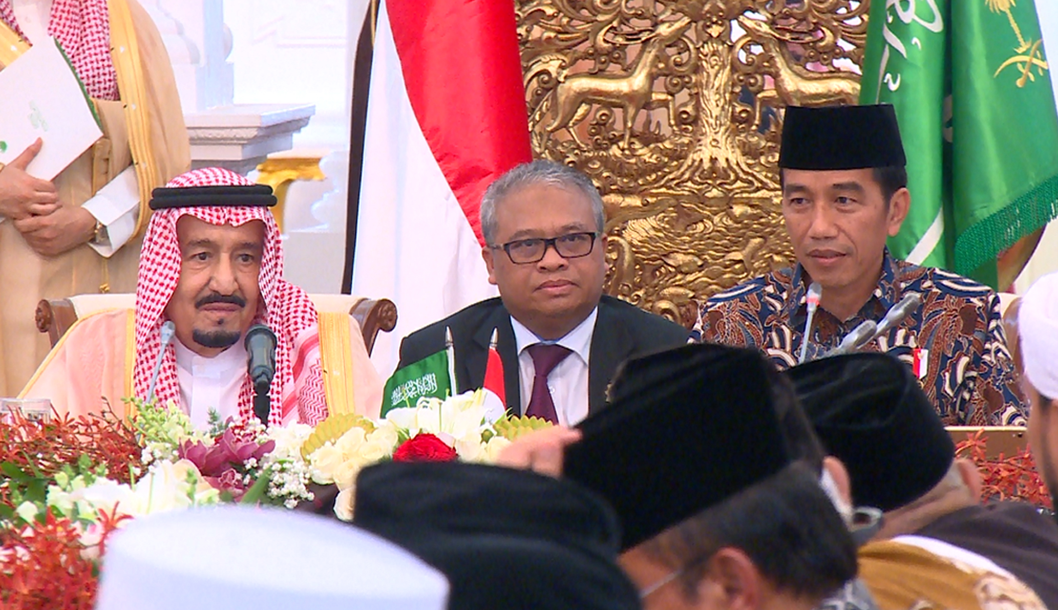 Raja Salman Diapresiasi Atas Penambahan Kuota Haji Indonesia