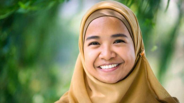 Gita Soraya Peneliti Muslimah Kembangkan Alat Diagnostik Parasit Malaria