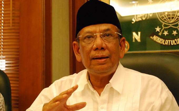Kyai Hasyim Muzadi: Tokoh Pemersatu Bangsa