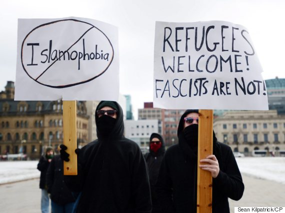 Parlemen Kanada Loloskan Mosi Mengutuk Islamofobia