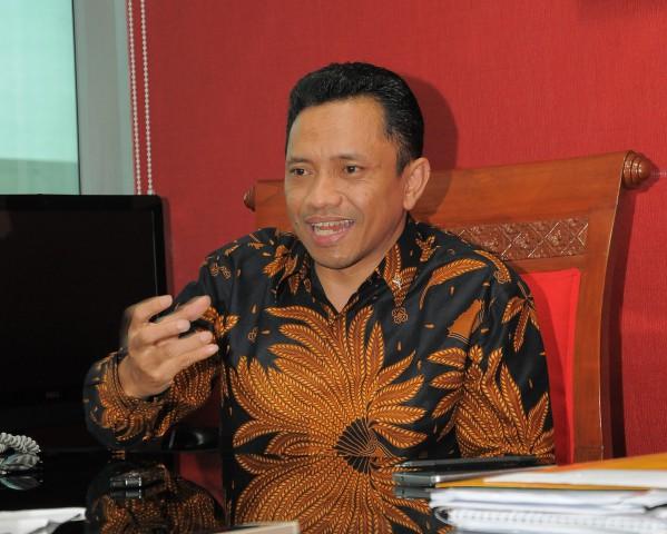 Komisi IV DPR RI: Investasi Saudi di Sektor Kelautan dan Perikanan Untungkan Indonesia