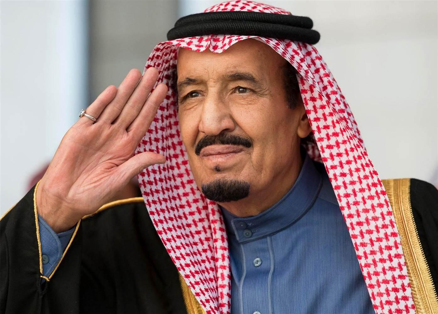 Raja Salman: Tak Ada Tempat Bagi Terorisme