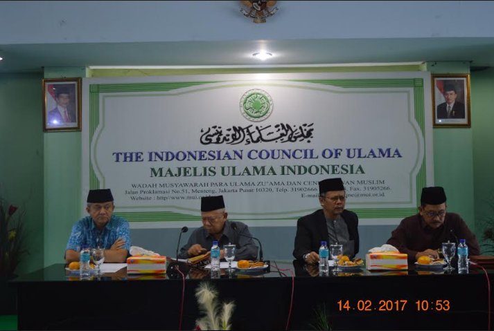 MUI Gelar Grand Launching Islamic Dakwah Fund