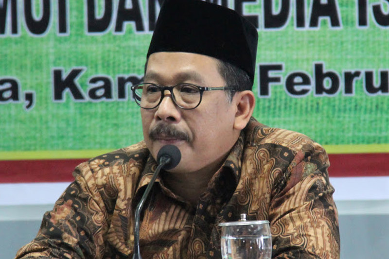 MUI: Indonesia Harus Waspadai Ancaman Gerakan ISIS
