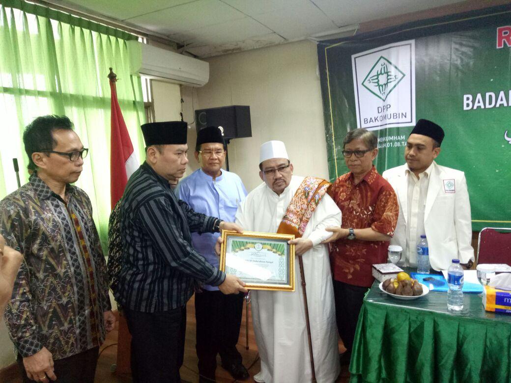 Prof Deddy: Penting Semangat Berjamaah Jalankan Roda Bakomubin