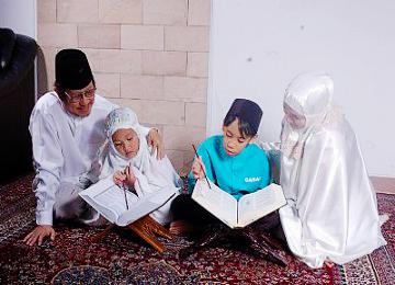 Al-Quran Sebagai Jamuan
