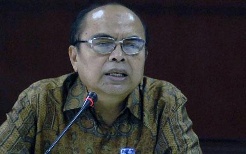 Bambang Sudibyo Terpilih Sebagai Sekjen Forum Zakat Dunia