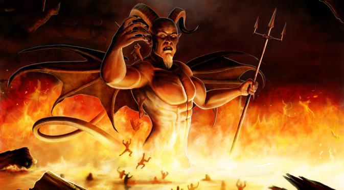 Iblis Tidak Bersujud Karena Sombong, Kajian Al-Baqarah 34