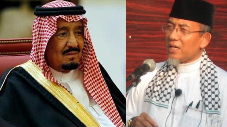 Imaamul Muslimin Harapkan Kunjungan Raja Salman Dorong Kesatuan Umat