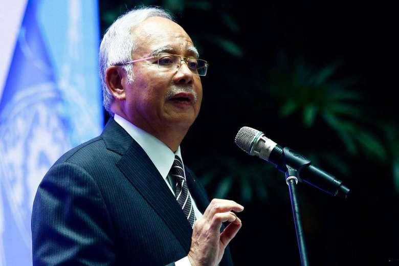 PM Najib: Umat Islam Harus Bersatu Bebaskan Muslim Palestina, Rohingya