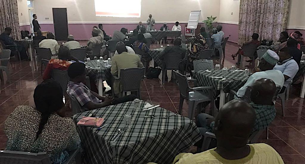 KBRI Nigeria Targetkan Kenaikan Ekspor Non-Migas RI Ke Negara Itu