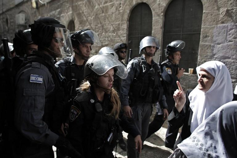 Palestina: Penarikan Laporan ESCWA Promosikan Sistem Apartheid Israel