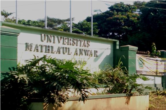 Universitas Mathlaul Anwar Banten Bentuk Pusat Kajian Pangan Halal