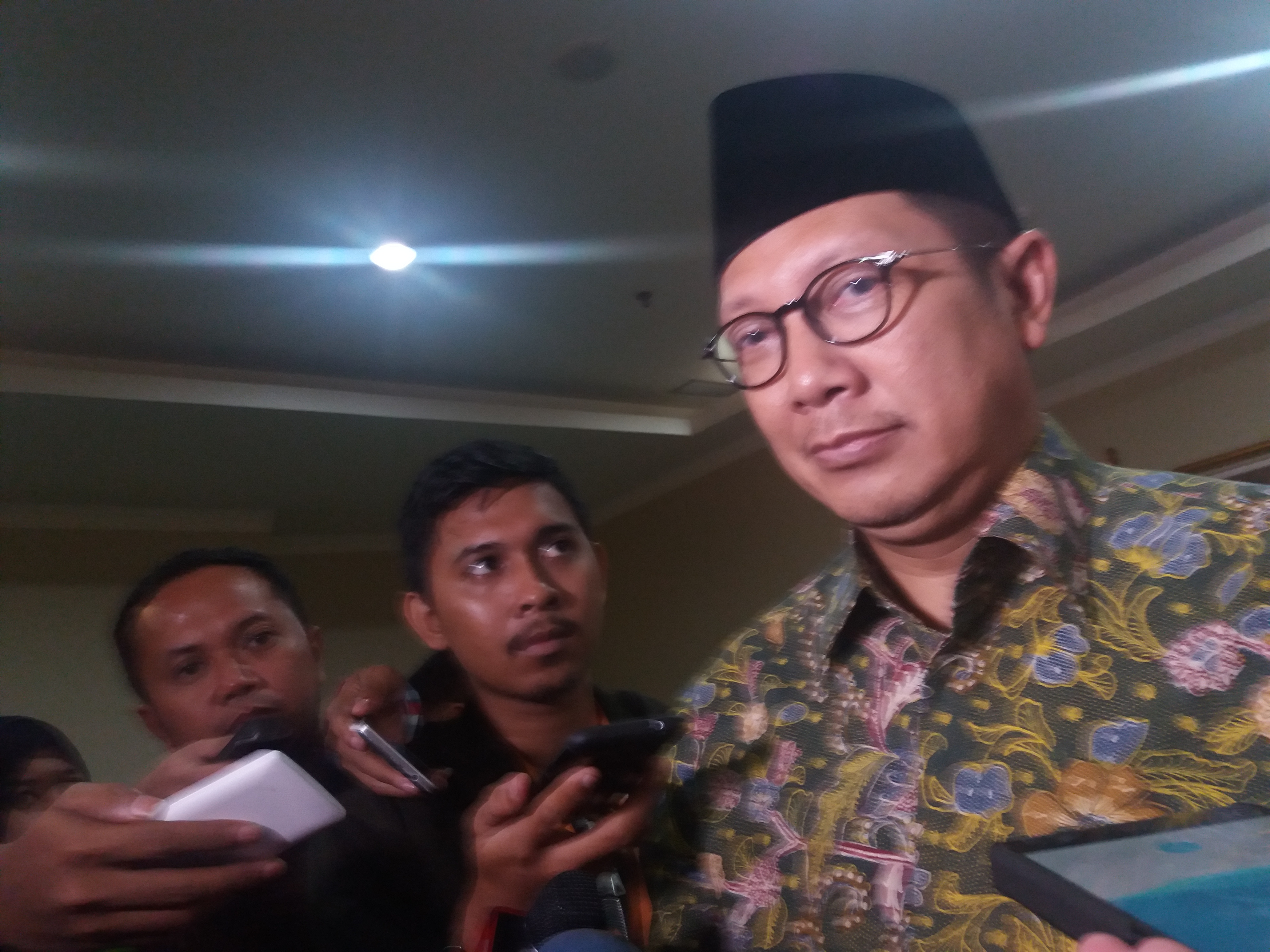 Menag: Dana Haji Boleh Diinvestasikan untuk Pembangunan Infrastruktur