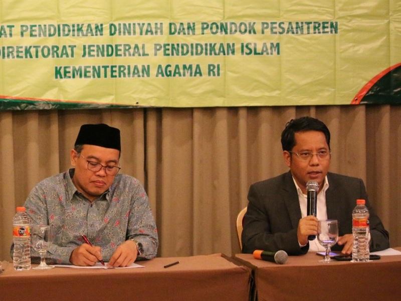 Musabaqoh Qiraatil Qutub Kembangkan Sikap Moderat Berbasis Pesantren