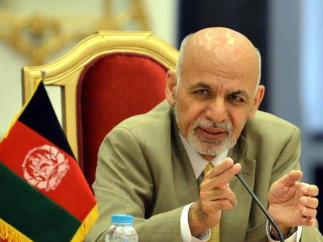 "Presiden Afghanistan Minta ""Jaminan"" sebelum Pembebasan 5.000 Tahanan Taliban"