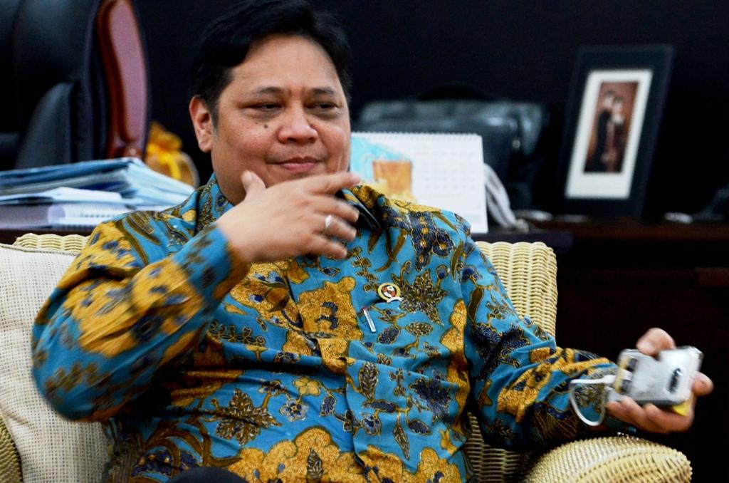 Korsel Komit Investasi di Sektor Industri Manufaktur di Indonesia