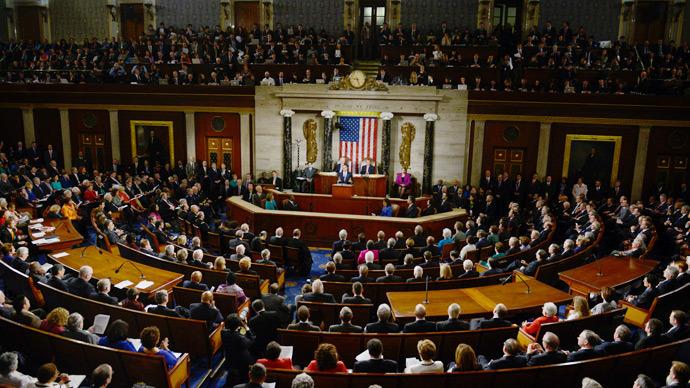 Perlunya Izin Kongres Bila Trump Serang Suriah Lagi Diperdebatkan